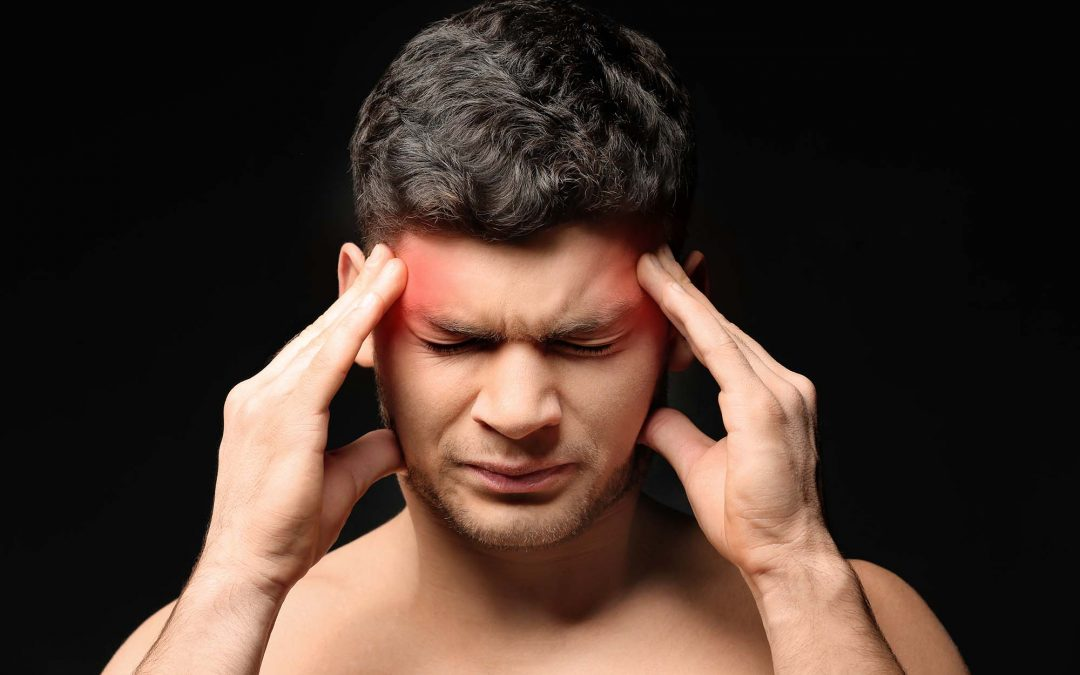 Help for Headaches/Migraines