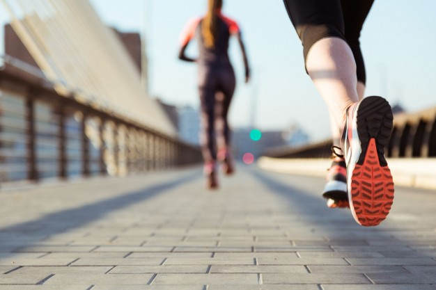 Top Running Training Tips