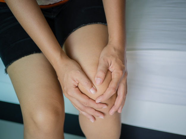 Osteoarthritis: What Actually Is It?