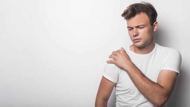 Rotator Cuff Related Pain
