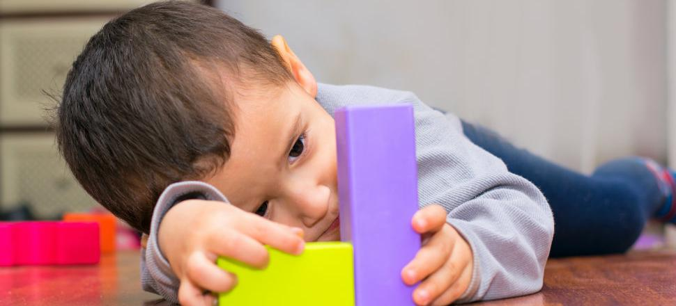 Early diagnosis and intervention essential for children with ASD ...